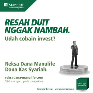 Investasi reksadana syariah